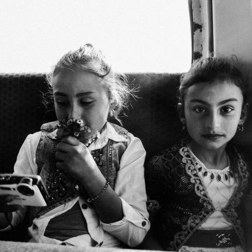 Photo by Goze, Age 10, Khanke, Kurdistan-Iraq