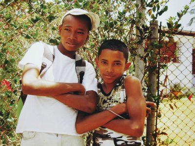 Photo by Eduardo, age 11, from Alamar, Cuba